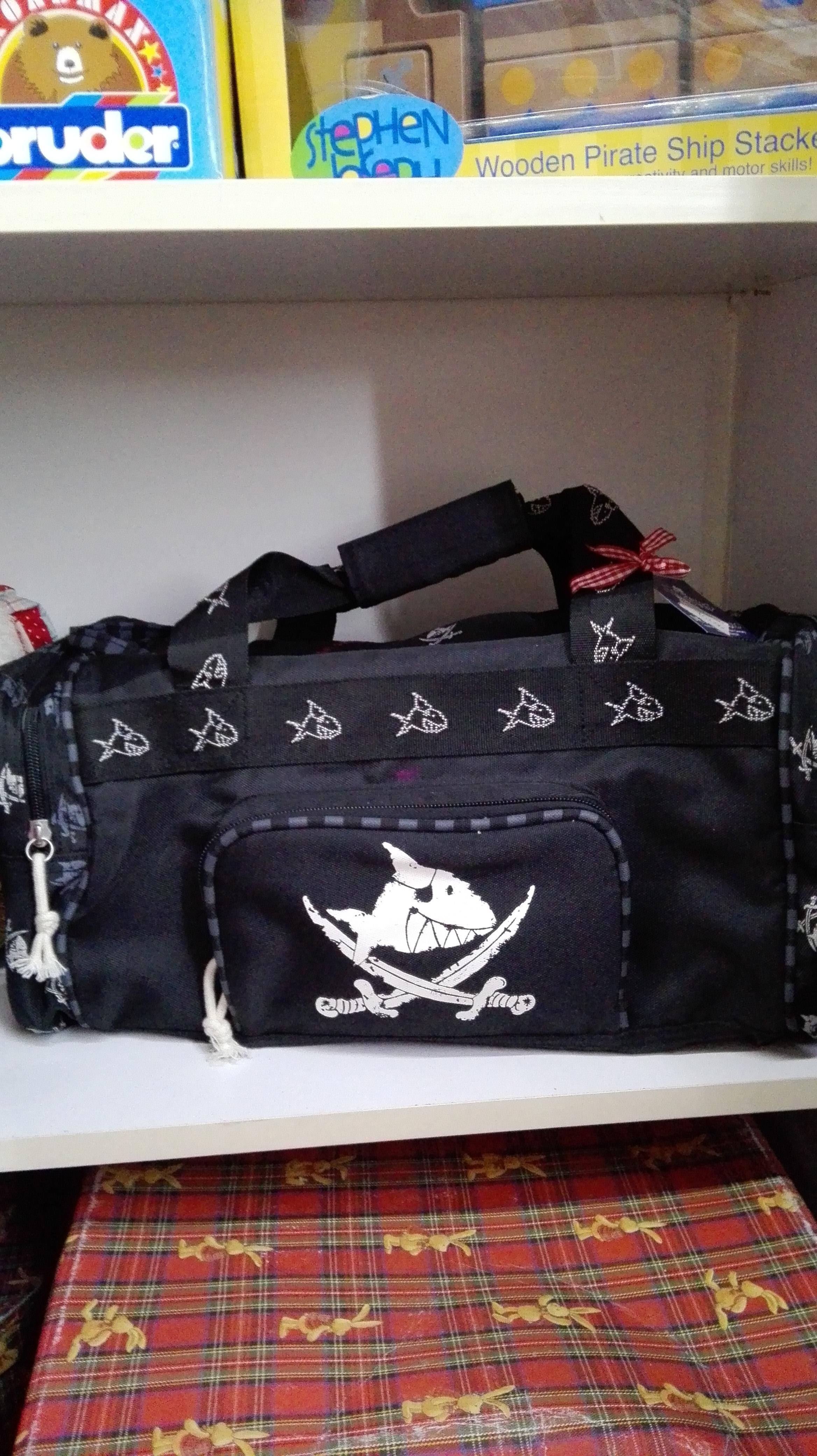 Speriamo che dorma - novità -orsone pirati
